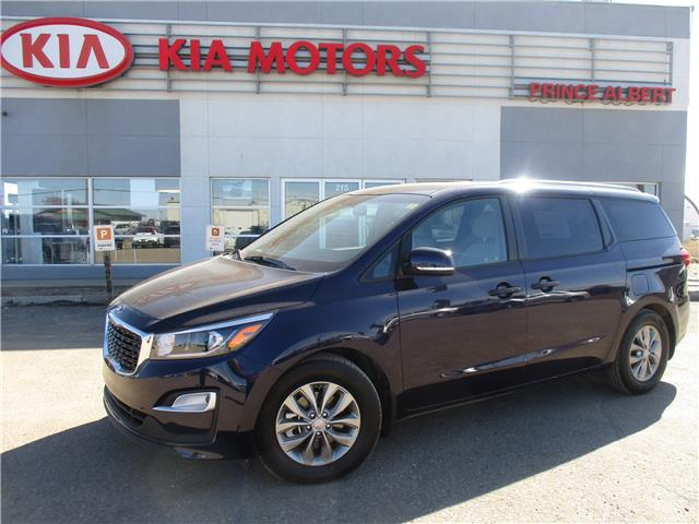 2021 Kia Sedona LX+ (Stk: 41029) in Prince Albert - Image 1 of 23