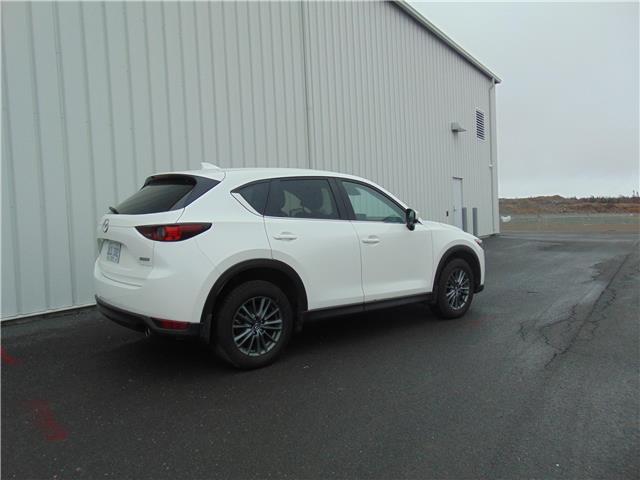 2019 Mazda CX-5 GS (Stk: FW68091) in St. John\'s - Image 1 of 23