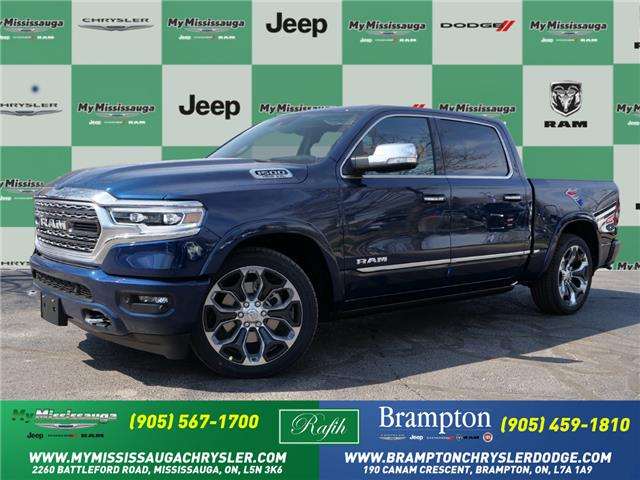 2021 RAM 1500 Limited (Stk: 21365) in Mississauga - Image 1 of 8