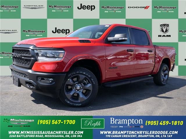 2021 RAM 1500 Limited (Stk: 21359) in Mississauga - Image 1 of 7