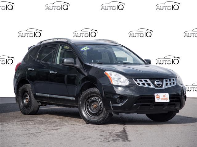 2012 Nissan Rogue S (Stk: 3930Z) in Welland - Image 1 of 18