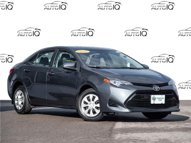 2017 Toyota Corolla CE (Stk: 3988XX) in Welland - Image 1 of 21