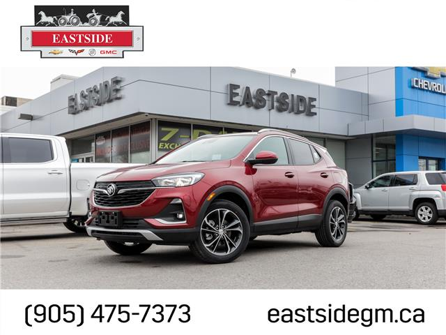 2021 Buick Encore GX Select (Stk: MB092877) in Markham - Image 1 of 25
