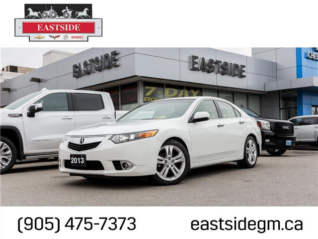 2012 Acura TSX V6 Technology Package (Stk: 800030B) in Markham - Image 1 of 23