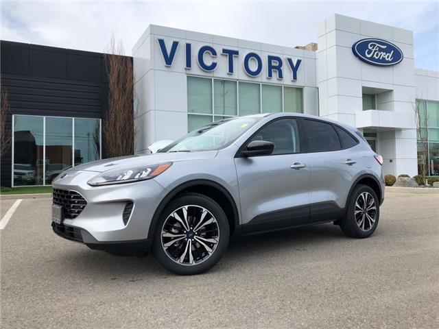 2021 Ford Escape SE (Stk: VEP20202) in Chatham - Image 1 of 16