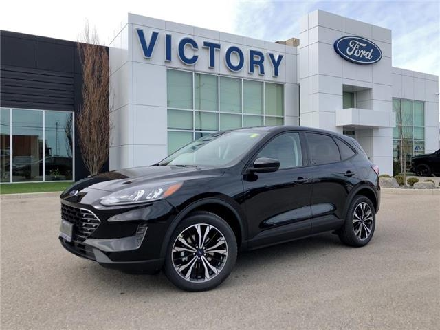 2021 Ford Escape SE (Stk: VEP20203) in Chatham - Image 1 of 16