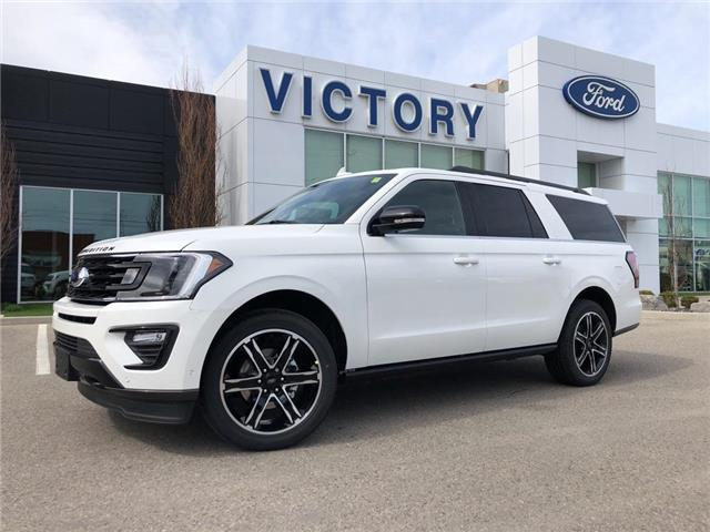 2021 Ford Expedition Max Limited (Stk: VED20196) in Chatham - Image 1 of 17