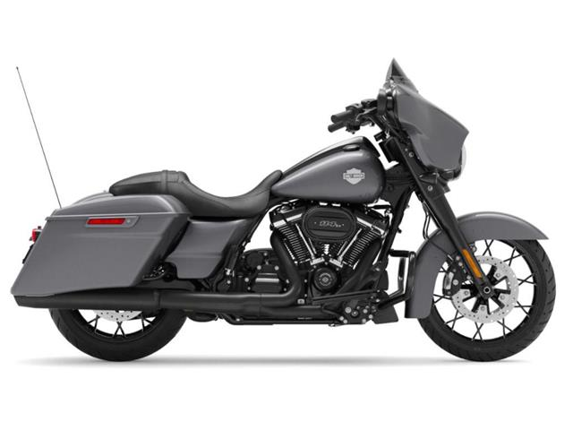 New 2021 Harley-Davidson FLHXS - Street Glide™ Special   - Yorkton - Harley Davidson of Yorkton
