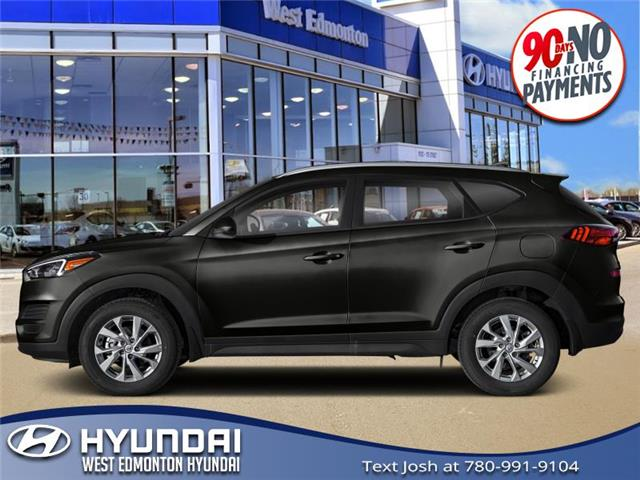 2019 Hyundai Tucson Preferred (Stk: E5579) in Edmonton - Image 1 of 1