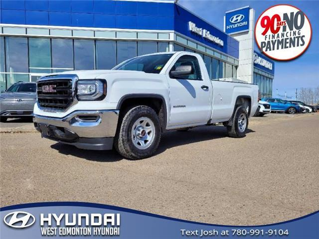 2018 GMC Sierra 1500 Base (Stk: 10421A) in Edmonton - Image 1 of 19