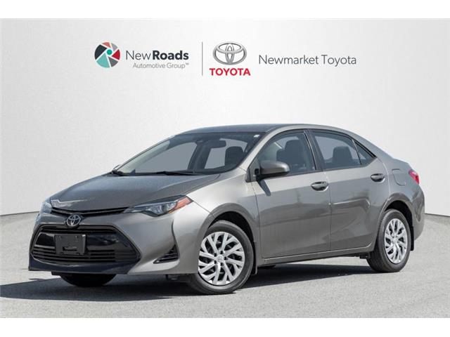 2017 Toyota Corolla LE (Stk: 356231) in Newmarket - Image 1 of 22