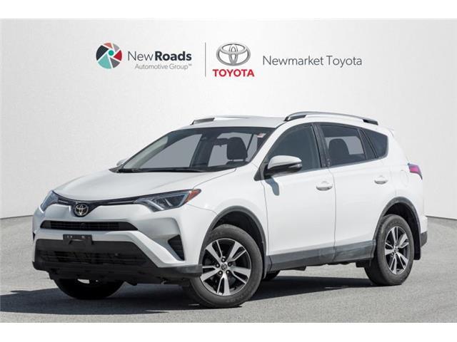2018 Toyota RAV4 LE (Stk: 6395) in Newmarket - Image 1 of 22