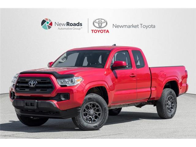 2016 Toyota Tacoma SR+ (Stk: 360981) in Newmarket - Image 1 of 21