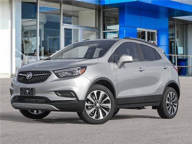2021 Buick Encore Preferred (Stk: TM302) in Chatham - Image 1 of 23