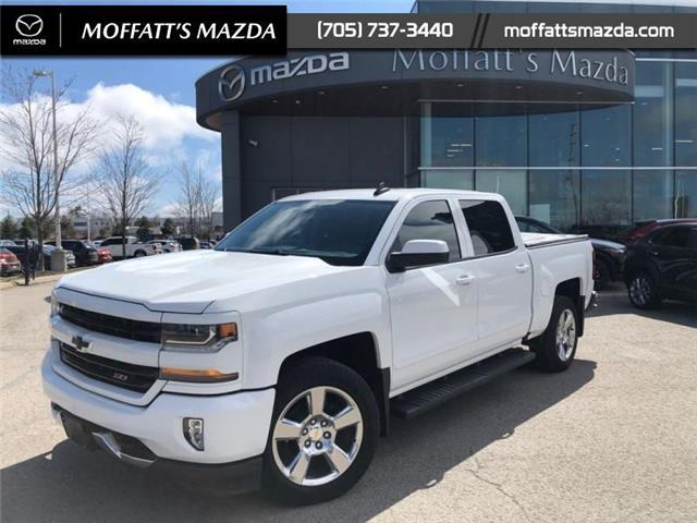 2018 Chevrolet Silverado 1500 LT (Stk: 29033) in Barrie - Image 1 of 18