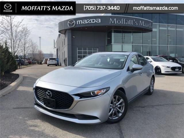 2019 Mazda Mazda3 GS (Stk: 29035) in Barrie - Image 1 of 17