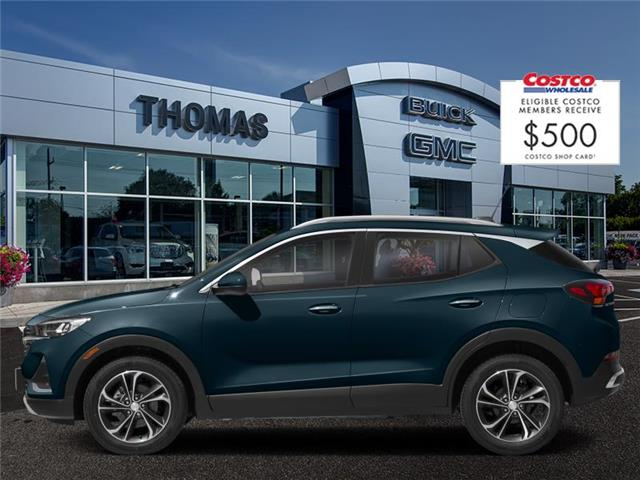 2021 Buick Encore GX Essence (Stk: B43285) in Cobourg - Image 1 of 1