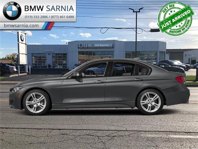 2017 BMW 340i xDrive (Stk: BU870) in Sarnia - Image 1 of 1