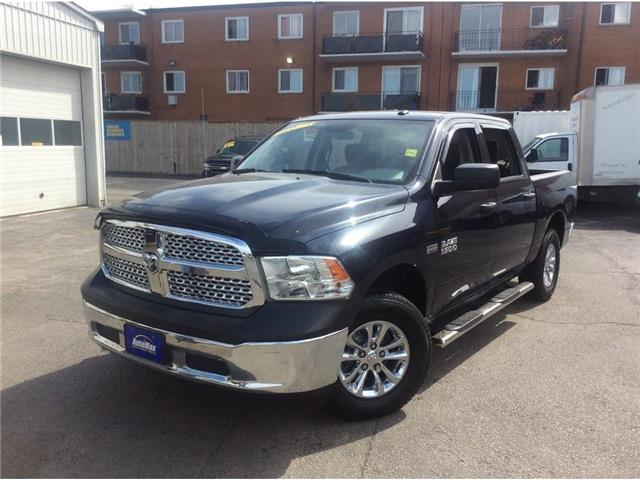 2017 RAM 1500 ST (Stk: A9457) in Sarnia - Image 1 of 30