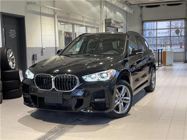 2021 BMW X1 xDrive28i (Stk: 21103) in Kingston - Image 1 of 15