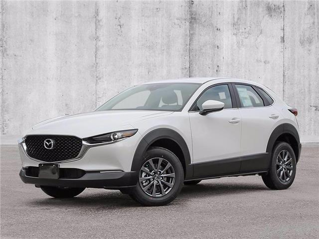 2021 Mazda CX-30 GX (Stk: 255643) in Dartmouth - Image 1 of 23