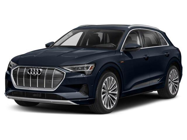 2021 Audi e-tron 55 Progressiv (Stk: A10451) in Toronto - Image 1 of 9