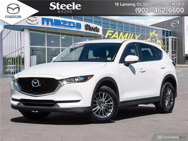 2017 Mazda CX-5 GS (Stk: 112649A) in Dartmouth - Image 1 of 27