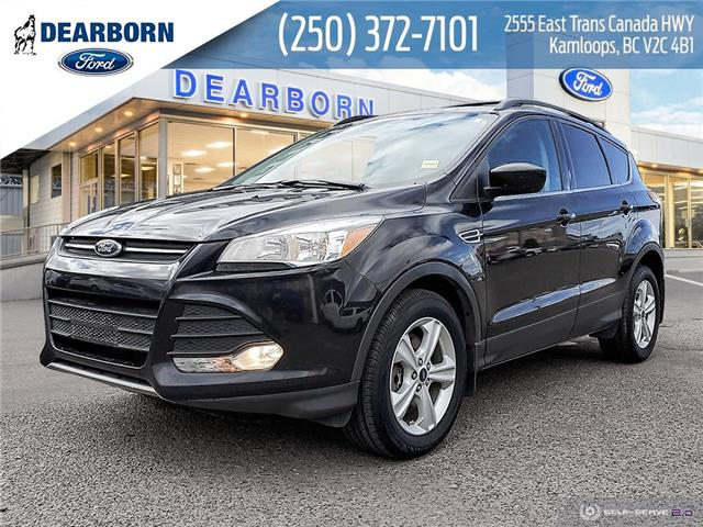 2015 Ford Escape SE (Stk: RL201A) in Kamloops - Image 1 of 26