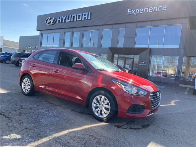 2019 Hyundai Accent ESSENTIAL (Stk: N1271TA) in Charlottetown - Image 1 of 15