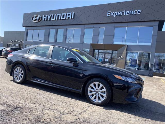 2020 Toyota Camry SE (Stk: U3748) in Charlottetown - Image 1 of 30