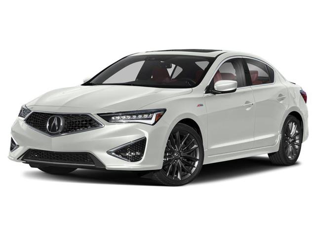 2021 Acura ILX Tech A-Spec (Stk: L13556) in Toronto - Image 1 of 9