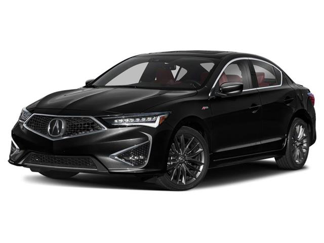 2021 Acura ILX Tech A-Spec (Stk: L13563) in Toronto - Image 1 of 9