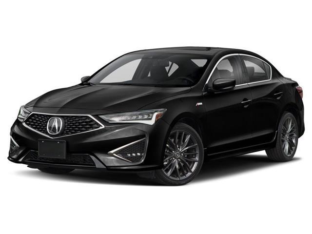 2021 Acura ILX Premium A-Spec (Stk: L13619) in Toronto - Image 1 of 9