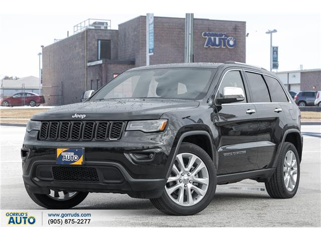2017 Jeep Grand Cherokee Limited (Stk: 905334) in Milton - Image 1 of 23