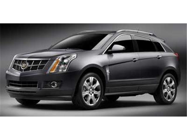 2011 Cadillac SRX Premium Collection (Stk: 210463A) in Cambridge - Image 1 of 1