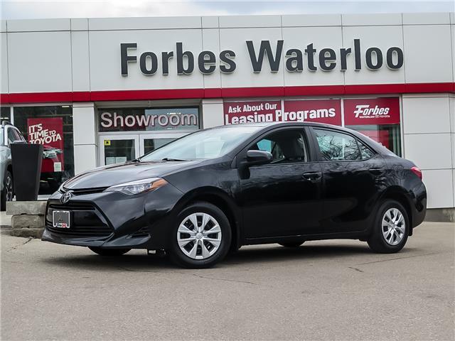 2017 Toyota Corolla  (Stk: 12048R) in Waterloo - Image 1 of 22