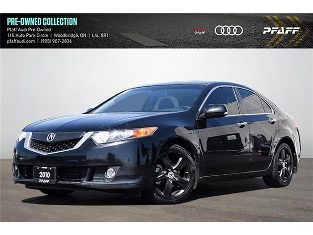 2010 Acura TSX Premium (Stk: C8171A) in Woodbridge - Image 1 of 20