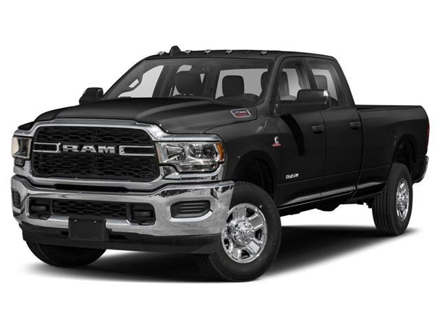 2019 RAM 2500 Laramie (Stk: U2262) in Thunder Bay - Image 1 of 9