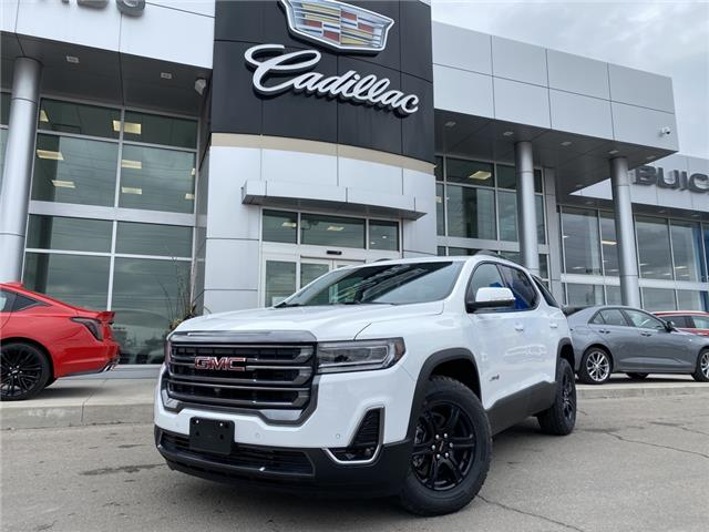 2021 GMC Acadia AT4 (Stk: Z165216) in Newmarket - Image 1 of 29