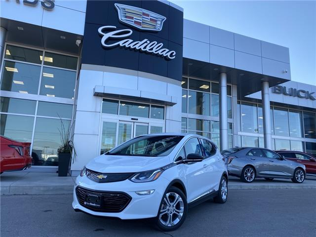 2021 Chevrolet Bolt EV LT (Stk: 4107898) in Newmarket - Image 1 of 29