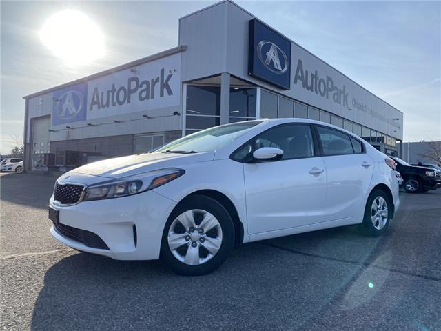 2017 Kia Forte LX (Stk: 17-74051JB) in Barrie - Image 1 of 23