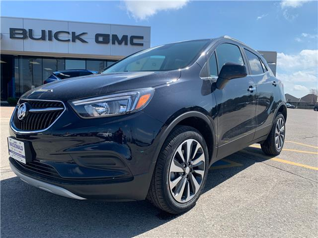 2021 Buick Encore Preferred (Stk: 47985) in Strathroy - Image 1 of 7