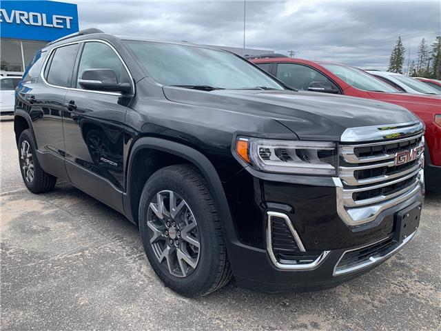 2021 GMC Acadia SLE (Stk: T21029) in Sundridge - Image 1 of 1