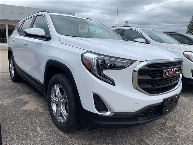 2021 GMC Terrain SLE (Stk: T21065) in Sundridge - Image 1 of 10