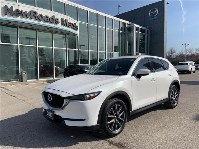 2017 Mazda CX-5 GT (Stk: 14677) in Newmarket - Image 1 of 28