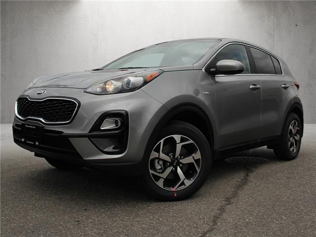 2021 Kia Sportage LX (Stk: K16-0297) in Chilliwack - Image 1 of 10