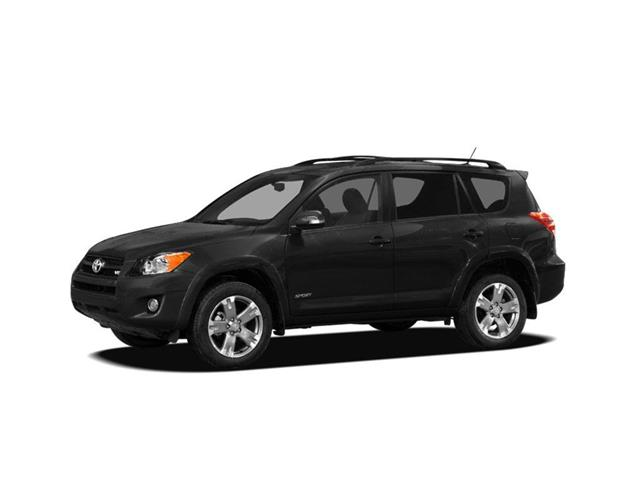 2010 Toyota RAV4 Limited (Stk: 2159A) in Dawson Creek - Image 1 of 1