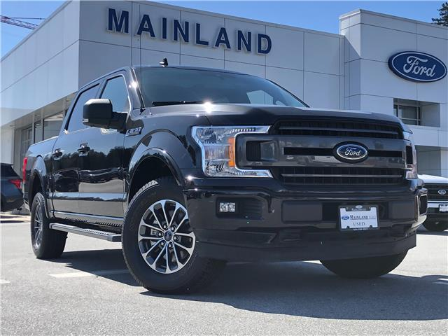 2019 Ford F-150 XLT (Stk: P6766) in Vancouver - Image 1 of 30