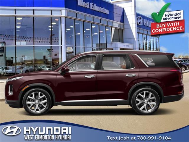 2021 Hyundai Palisade Preferred (Stk: PL13501) in Edmonton - Image 1 of 1
