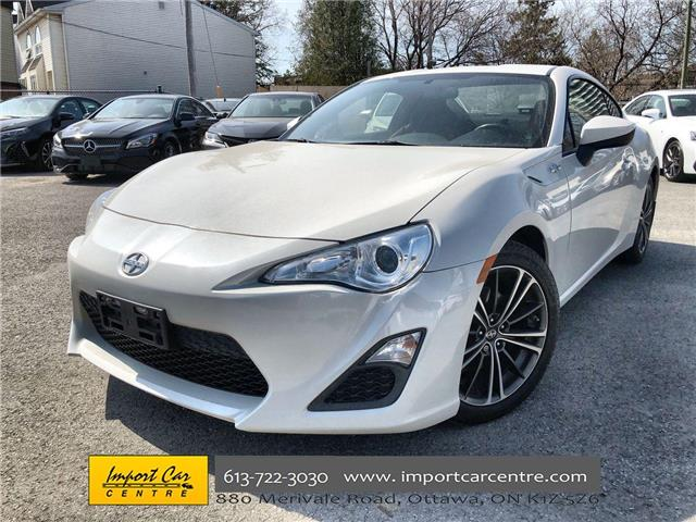 2016 Scion FR-S Base (Stk: 704082) in Ottawa - Image 1 of 23